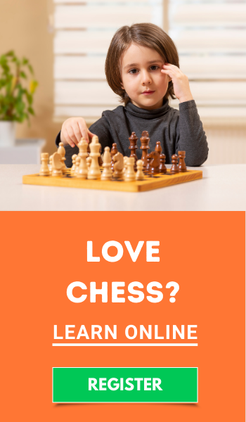 Love Chess? Start Learning Online