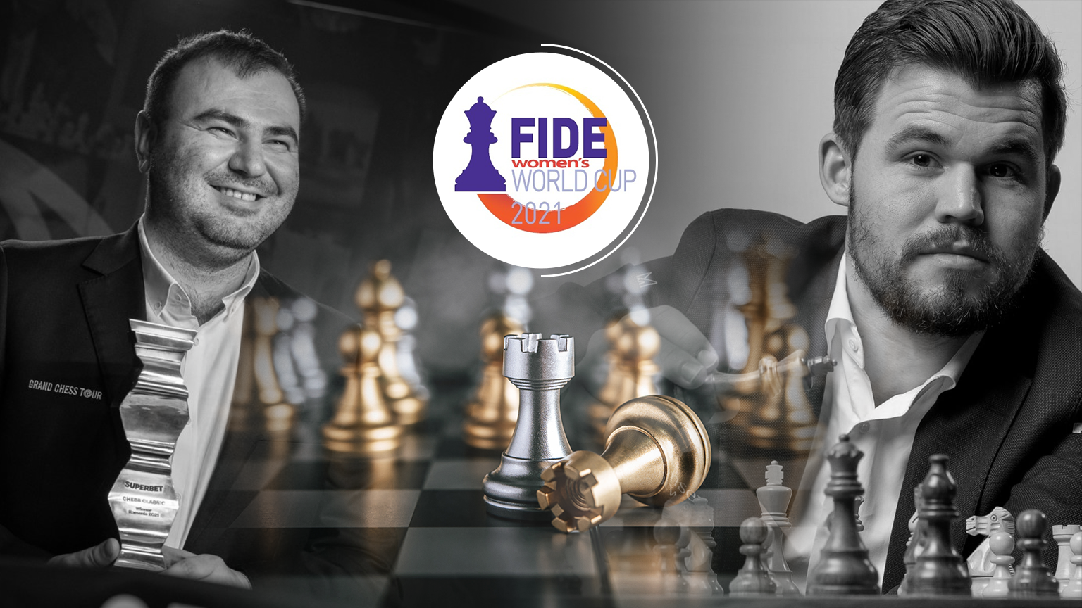 FIDE World Cup 2021